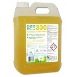 CLOVER eco 330