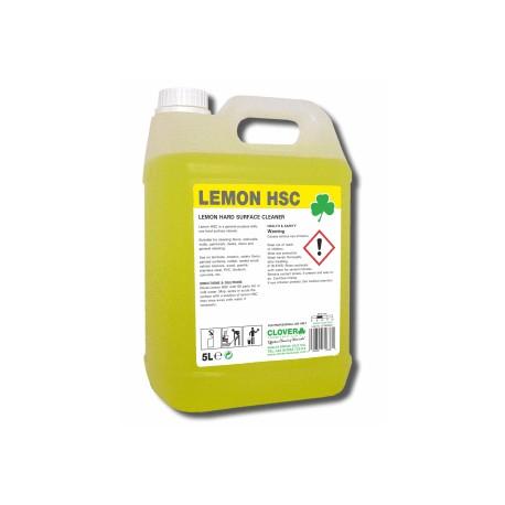 Lemon HSC