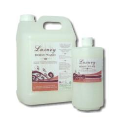 Luxury Body Wash