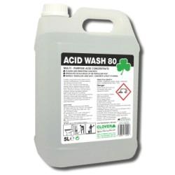 Acid Wash 80