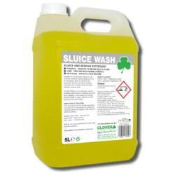 Sluice Wash